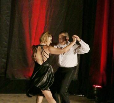 Είδη Χορού